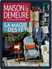 Maison & Demeure (Digital) Subscription November 16th, 2020 Issue