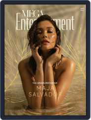 MEGA Entertainment Magazine (Digital) Subscription May 1st, 2021 Issue