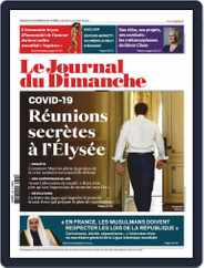 Le Journal du dimanche (Digital) Subscription November 22nd, 2020 Issue