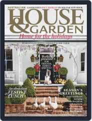 Australian House & Garden (Digital) Subscription December 1st, 2020 Issue