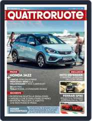 Quattroruote (Digital) Subscription July 1st, 2020 Issue
