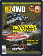 NZ4WD (Digital) Subscription December 1st, 2020 Issue
