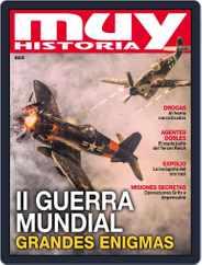 Muy Historia - España (Digital) Subscription December 1st, 2020 Issue