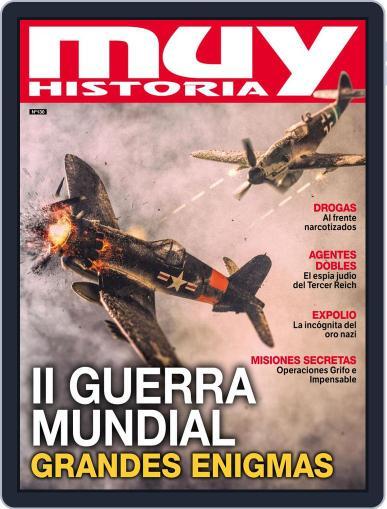 Muy Historia - España (Digital) December 1st, 2020 Issue Cover