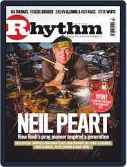 Rhythm (Digital) Subscription November 1st, 2020 Issue
