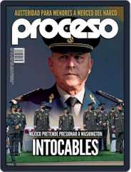 Proceso (Digital) Subscription November 22nd, 2020 Issue