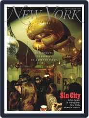 New York (Digital) Subscription November 23rd, 2020 Issue