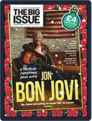 The Big Issue (Digital) Subscription November 23rd, 2020 Issue