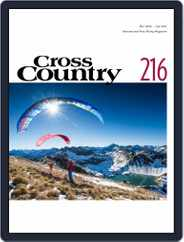 Cross Country (Digital) Subscription December 1st, 2020 Issue