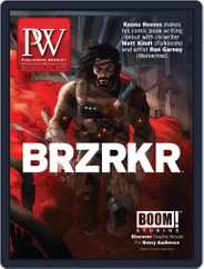 Publishers Weekly (Digital) Subscription November 23rd, 2020 Issue