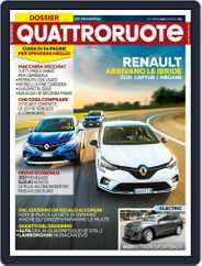 Quattroruote (Digital) Subscription October 1st, 2020 Issue