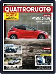 Quattroruote (Digital) Subscription September 1st, 2020 Issue