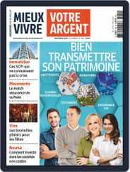 Mieux Vivre Votre Argent (Digital) Subscription December 1st, 2020 Issue
