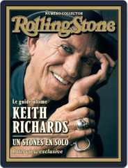Rolling Stone France (Digital) Subscription November 20th, 2020 Issue