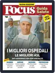 Le Guide Di Focus Salute Magazine (Digital) Subscription June 17th, 2013 Issue