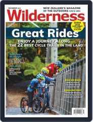 Wilderness (Digital) Subscription December 1st, 2020 Issue