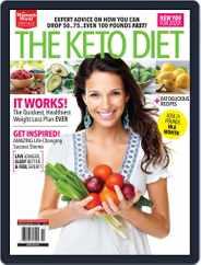Keto Digest Magazine (Digital) Subscription November 10th, 2020 Issue