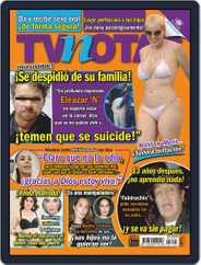 TvNotas (Digital) Subscription November 24th, 2020 Issue