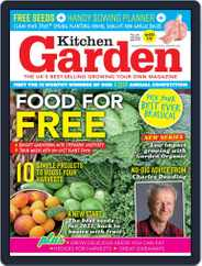 Kitchen Garden (Digital) Subscription January 1st, 2021 Issue