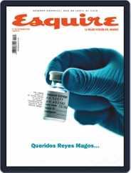 Esquire - España (Digital) Subscription December 1st, 2020 Issue