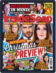 Inside Soap UK (Digital) Subscription November 28th, 2020 Issue