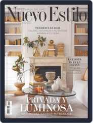 Nuevo Estilo (Digital) Subscription December 1st, 2020 Issue