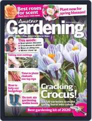 Amateur Gardening (Digital) Subscription November 28th, 2020 Issue