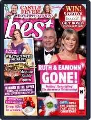Best (Digital) Subscription December 1st, 2020 Issue