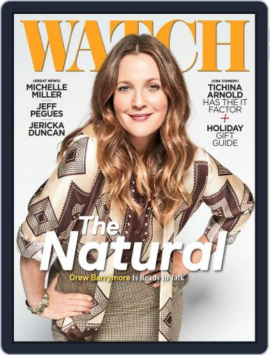 Watch! (Digital) November 1st, 2020 Issue Cover