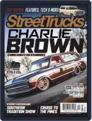 Street Trucks (Digital) Subscription December 1st, 2020 Issue