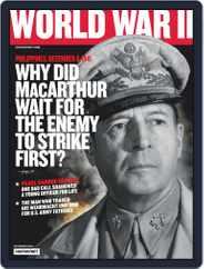 World War II (Digital) Subscription December 1st, 2020 Issue