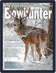Bowhunter (Digital) Subscription February 1st, 2021 Issue