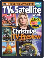 TV&Satellite Week (Digital) Subscription November 28th, 2020 Issue