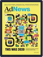 AdNews (Digital) Subscription November 1st, 2020 Issue