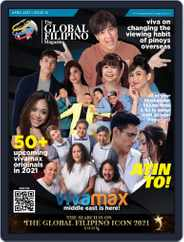 The Global Filipino Magazine (Digital) Subscription April 1st, 2021 Issue