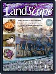 Landscape (Digital) Subscription January 1st, 2021 Issue