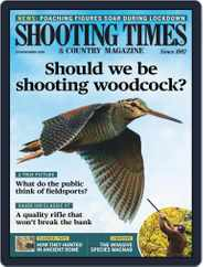 Shooting Times & Country (Digital) Subscription November 25th, 2020 Issue