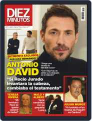 Diez Minutos (Digital) Subscription December 1st, 2020 Issue