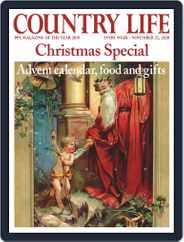 Country Life (Digital) Subscription November 25th, 2020 Issue