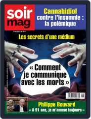 Soir mag (Digital) Subscription November 25th, 2020 Issue