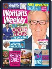 Woman's Weekly (Digital) Subscription December 1st, 2020 Issue