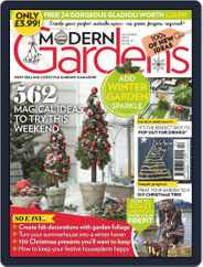 Modern Gardens (Digital) Subscription December 1st, 2020 Issue