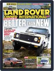Land Rover Owner (Digital) Subscription January 1st, 2021 Issue