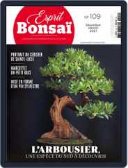 Esprit Bonsai (Digital) Subscription December 1st, 2020 Issue