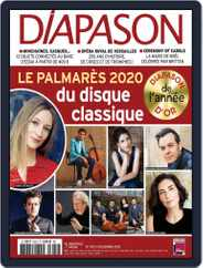 Diapason (Digital) Subscription December 1st, 2020 Issue