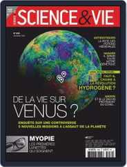 Science & Vie (Digital) Subscription December 1st, 2020 Issue