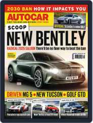 Autocar (Digital) Subscription November 25th, 2020 Issue