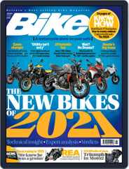 BIKE United Kingdom (Digital) Subscription January 1st, 2021 Issue