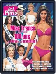 Ici Paris (Digital) Subscription November 1st, 2020 Issue