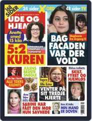 Ude og Hjemme (Digital) Subscription November 25th, 2020 Issue